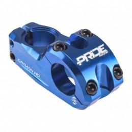 Potence Pride Cayman Hd 31.8 Blue Bmx Race