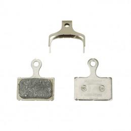 Plaquette De Frein Vtt-Gravel Pour Shimano Xtr M9100 - Dura-Ace R9170 - Ultegra R8070 -105  R7070 - Tiagra R4770