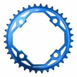 Couronne Forward Joyride 4Pts Blue Bmx Race
