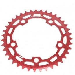 Couronne Forward Joyride 5Pts Red Bmx Race