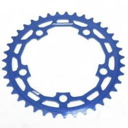 Couronne Forward Joyride 5Pts Blue Bmx Race