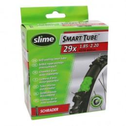 Chambre à Air Vélo 29x1.75-2.25 Slime Valve Standard Avec Liquide Anti-crevaison Bmx Race