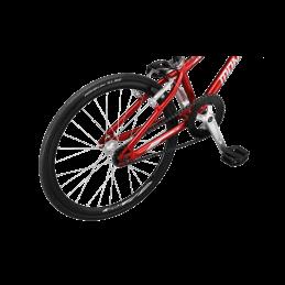 BMX Race Mongoose® Title Red - JUNIOR 2021 Bmx Race