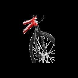 BMX Race Mongoose® Title Red - CRUISER 24 2021 Bmx Race