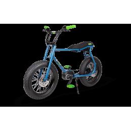 Vélo électrique Lil'Buddy eBike - Bleu Bmx Race