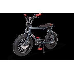 Vélo électrique Lil'Buddy eBike - Anthracite Bmx Race