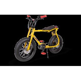 Vélo électrique Lil'Buddy eBike - Jaune Bmx Race