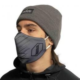 Masque Inspyre Dark Grey Bmx Race
