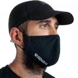 Masque Federal Bmx Race