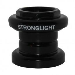 """Jeu Direction Ahead-Set 1""""1-8 Stronglight O'Light A Cartouche Noir"""
