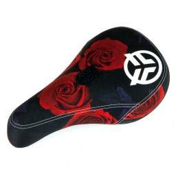 Selle Federal Mid Pivotal Logo Roses Bmx Race