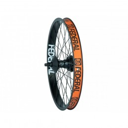 Roue Arriere Federal Stance Xl Motion Freecoaster Bmx Race