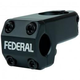 Potence Federal Element Front Load Black Bmx Race