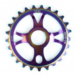 Couronne Total Rotary Rainbow Bmx Race