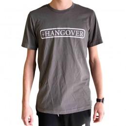 T-Shirt Total Bmx Hangover Grey Bmx Race