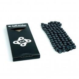 Chaine Tall Order 510 Black Bmx Race