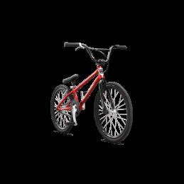 BMX Race Mongoose® Title Red - EXPERT 2021