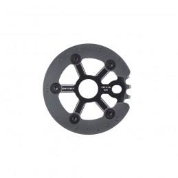 Couronne Odyssey Utility Pro Black Bmx Race