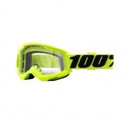 Masque Strata 2 - Essential - Neon Yellow