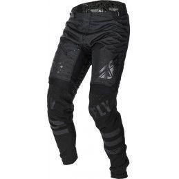 Pantalon Fly - Kinetic BMX 2020 - Enfant - Noir