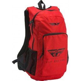Sac à dos Fly Jump Pack 2020 - Rouge/Noir