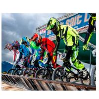 BMX Race - Vélos complets