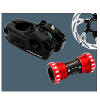 Pièces BMX Race