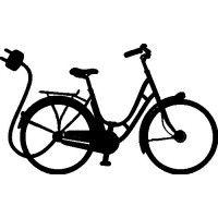 Vélos tout chemin électrique