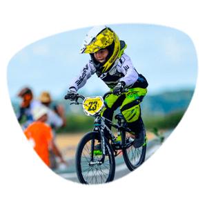 BMX Race débutant