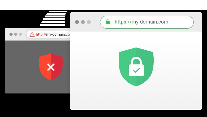 Certificat EV SSL paiement sécurisé