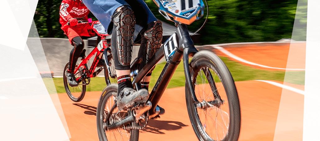 Choisir son pneu BMX Race
