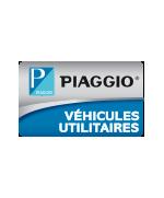 Vehicule Utilitaire Piaggio ®