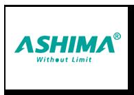 Ashima ®