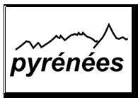 Pyrénées ®