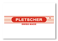 Pletscher ®