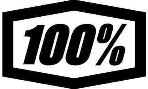 100%®